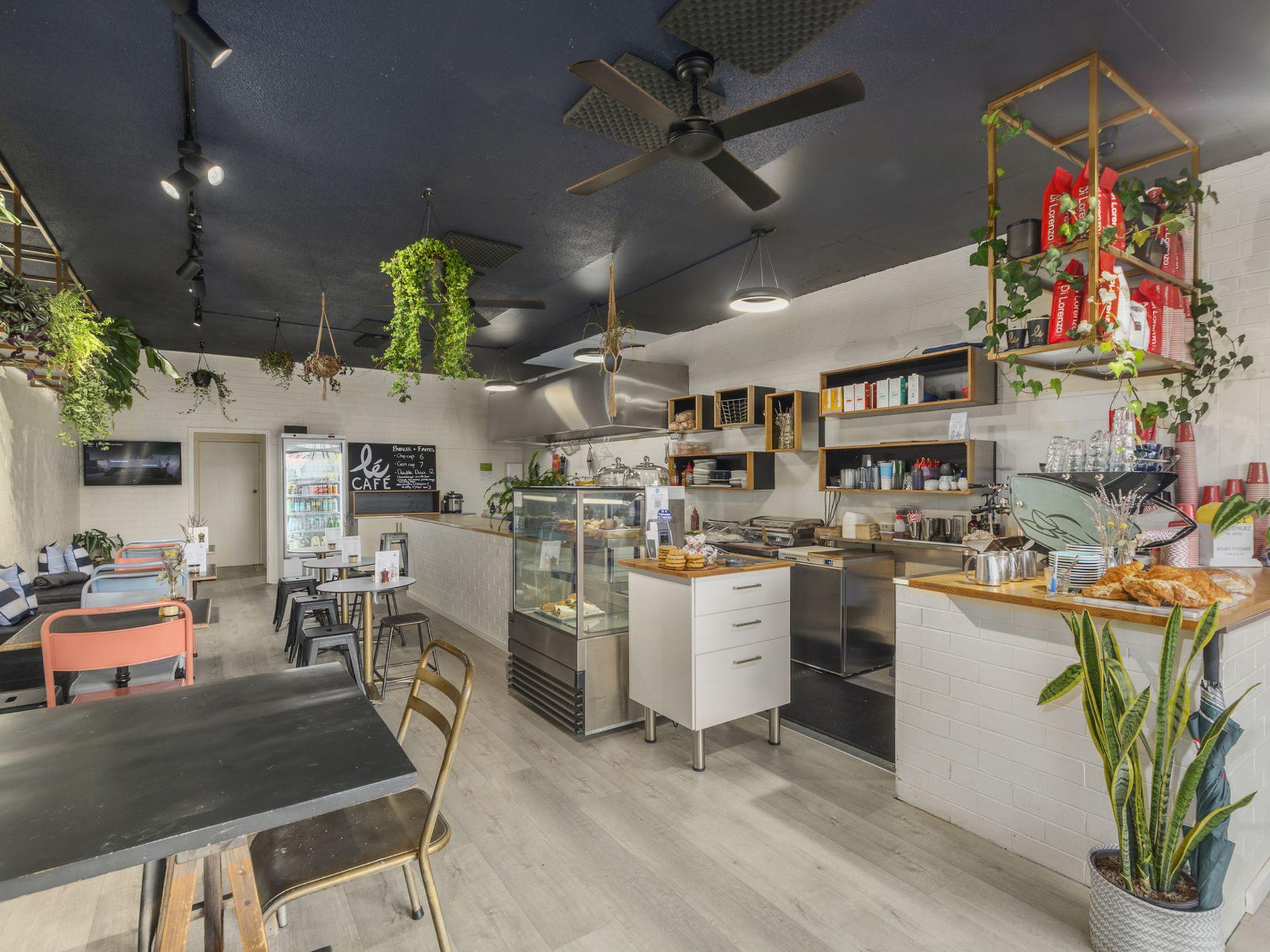 Shop 2 / 302 Keira Street, Wollongong