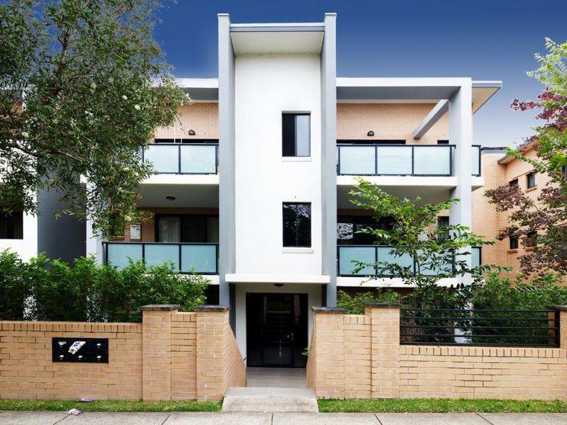16 / 23-33 Napier Street, Parramatta