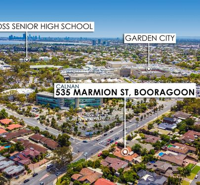 535 Marmion Street, Booragoon