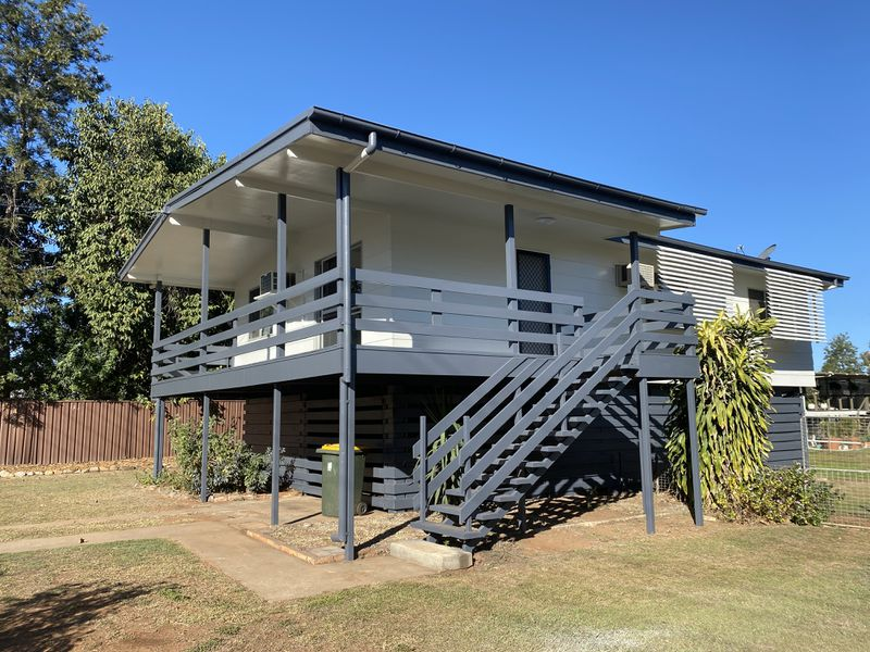 18 Flinders Drive, Moranbah