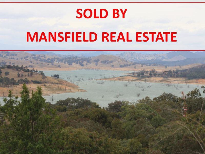 SOLD BY MRE - 37 Tanners Lane, Bonnie Doon
