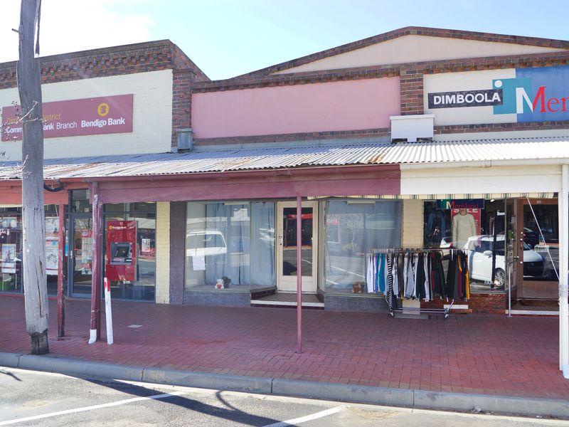 90 Lloyd Street, Dimboola