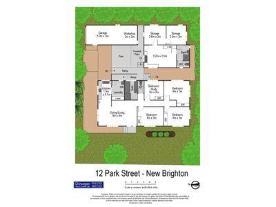 12 Park Street, New Brighton