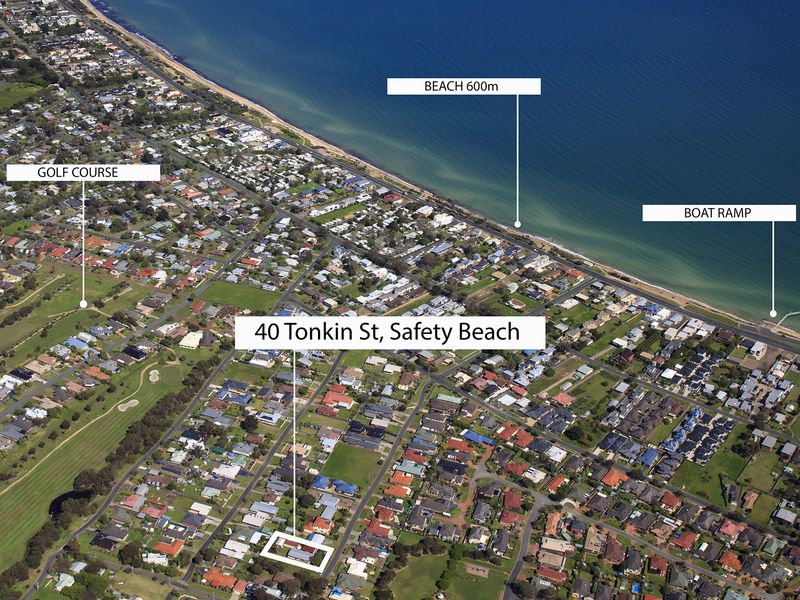 40 Tonkin Street, Safety Beach