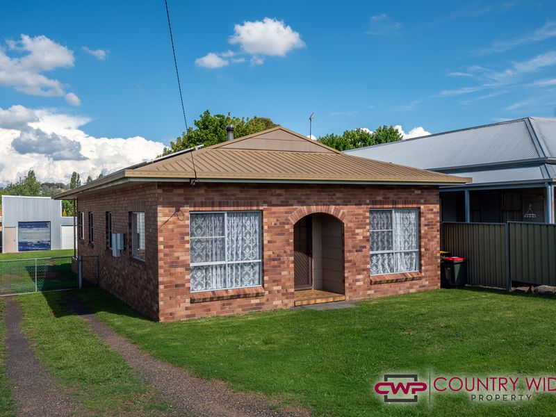 63 Macquarie Street, Glen Innes