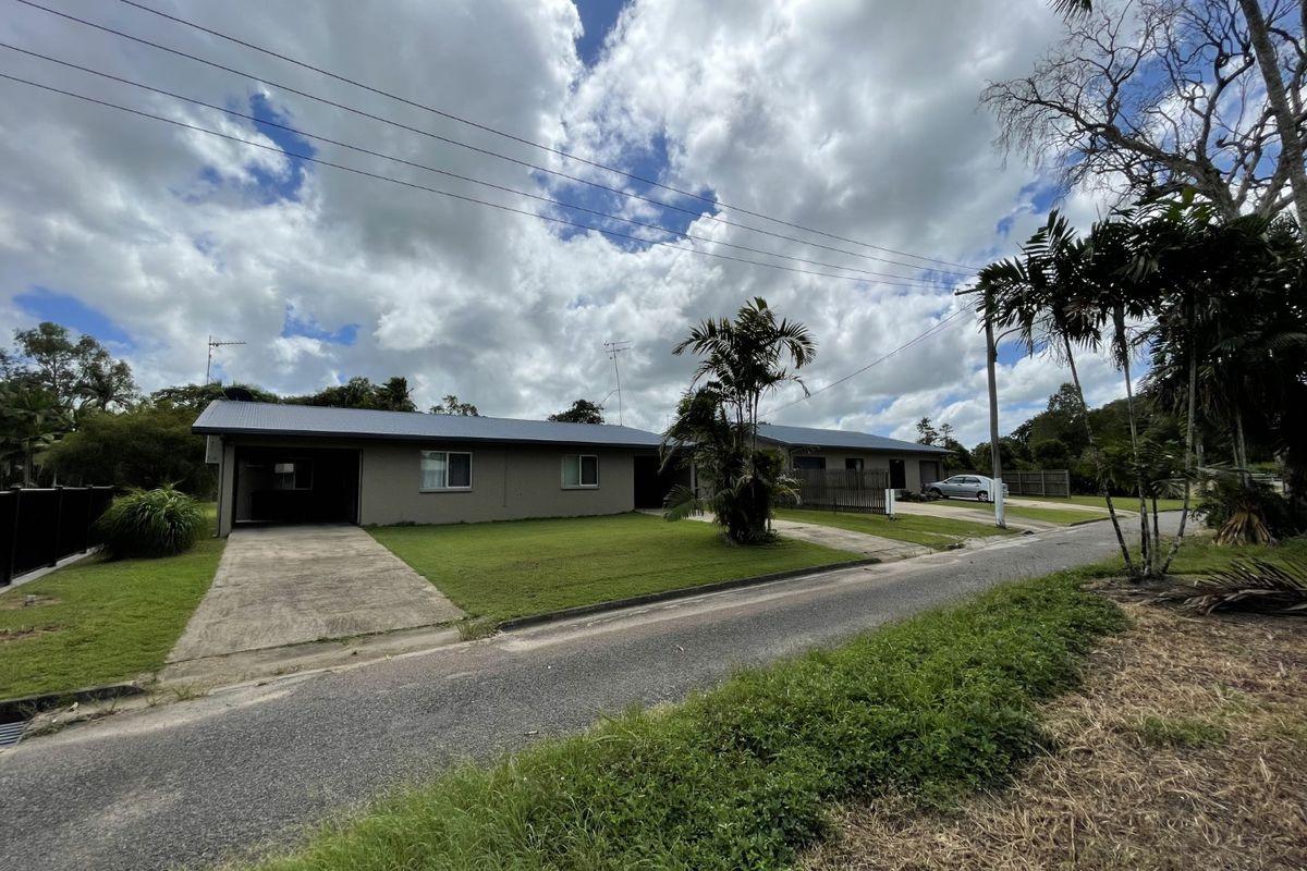 A Desirable Investment - 2 x 2 x 2 Bedroom Duplex Complex