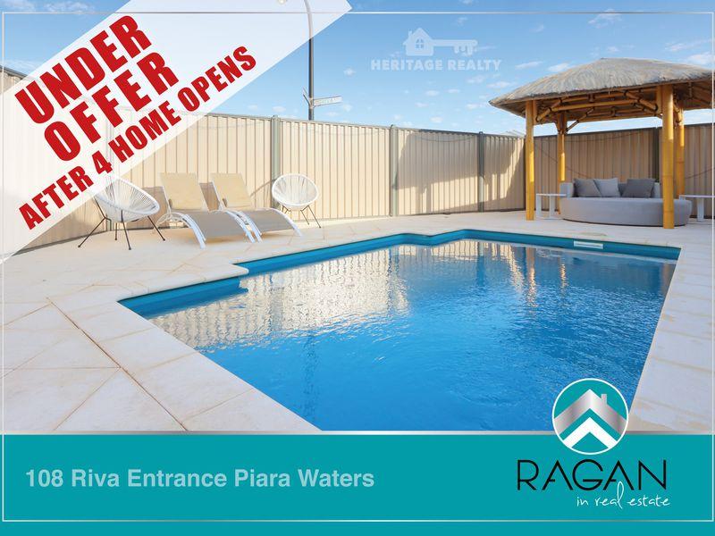 108 Riva Entrance, Piara Waters