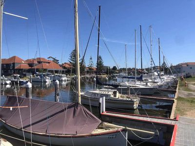 Marine Electronics and Boat Servicing Business for Sale in Paynesville