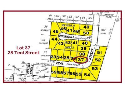 Lot 37, 28 Teal Street, Longreach