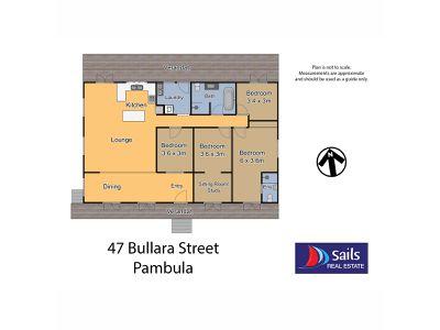 47 Bullara Street, Pambula