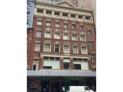 65 Elizabeth Street, Melbourne