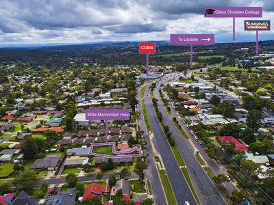 369a Maroondah Highway, Croydon North