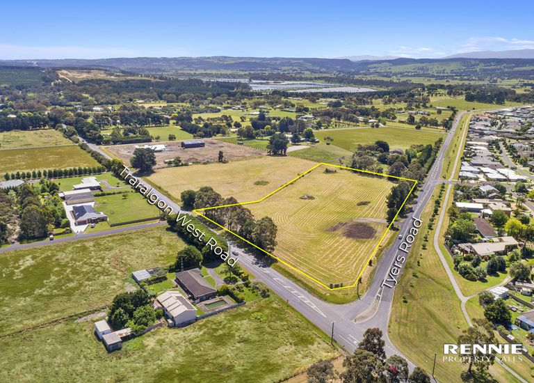 Lot 2, Traralgon West Road , Tra...