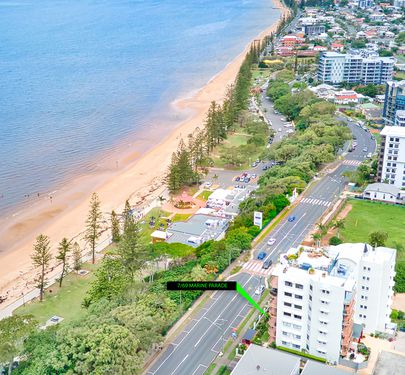 7 / 69 Marine Parade, Redcliffe