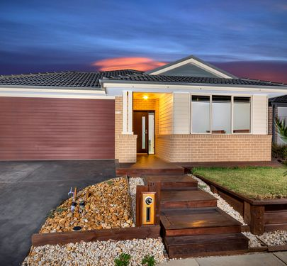 31 BRIGHTSTONE DRIVE, Clyde North
