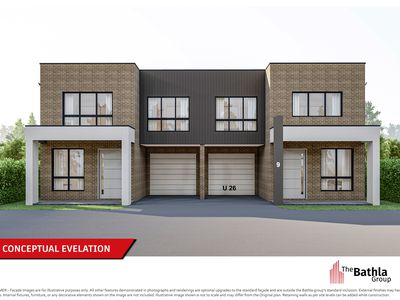 9 Hopwood Glade (Proposed Address), Quakers Hill
