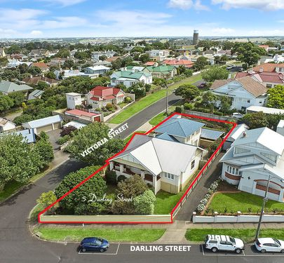 5 Darling Street, Warrnambool