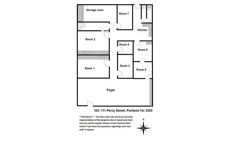 Shop 16 / 103-111 Percy Street, Portland