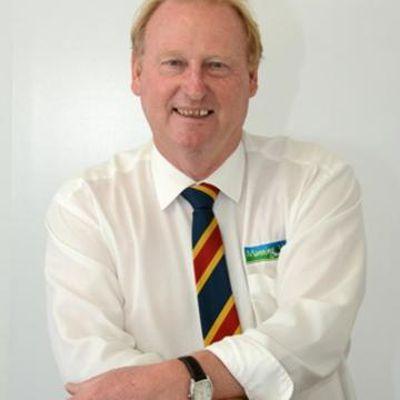 Allan Edwards