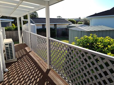 1 / 23 Banksia St, Sussex Inlet