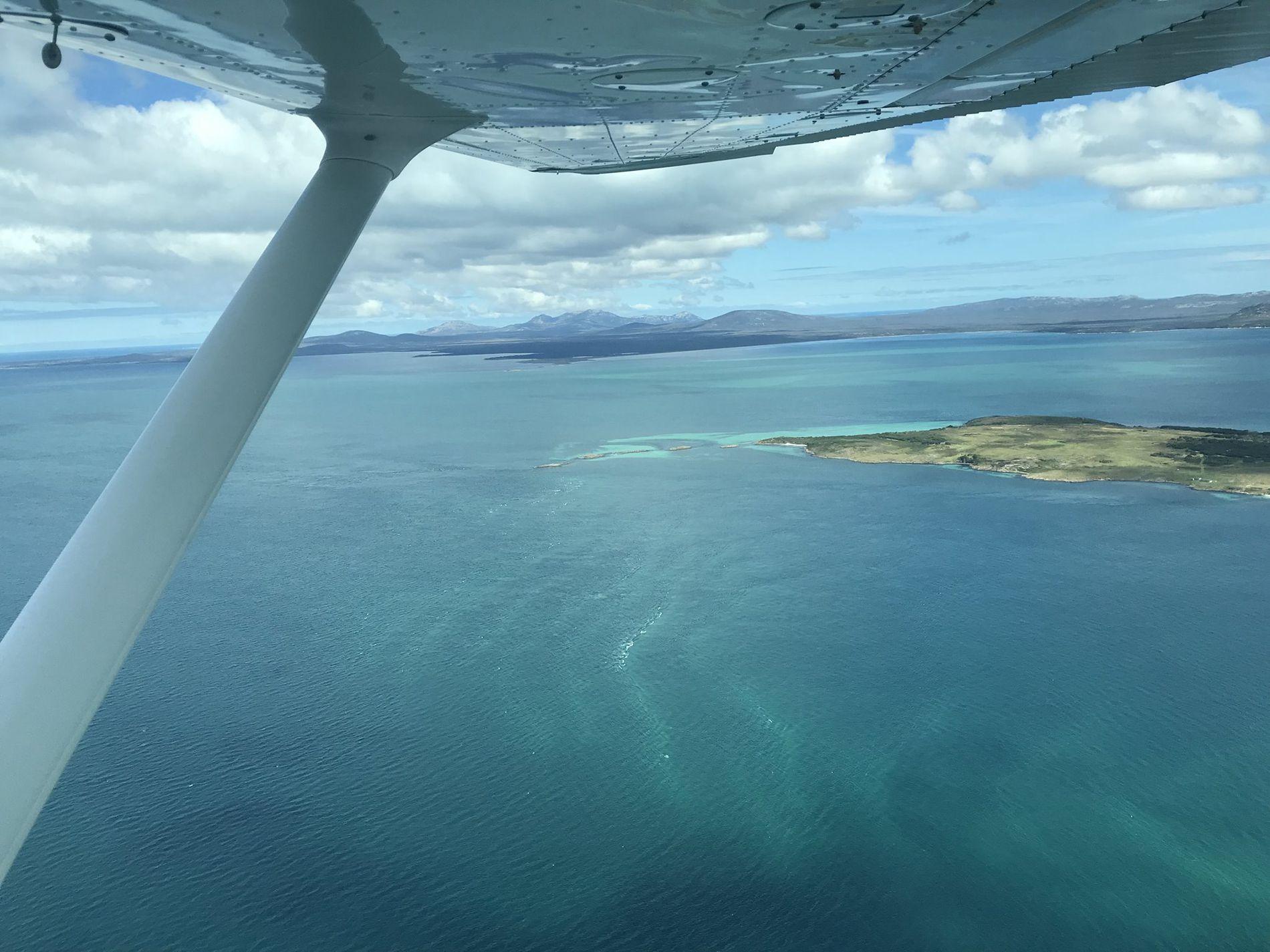 Lot 1 Thunder and Lightning Road, Cape Barren Island