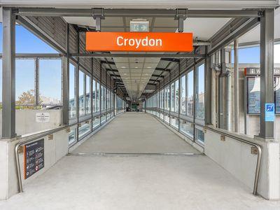 2 / 13 Scott Street, Croydon