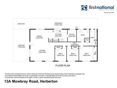 13A Mowbray Road, Herberton