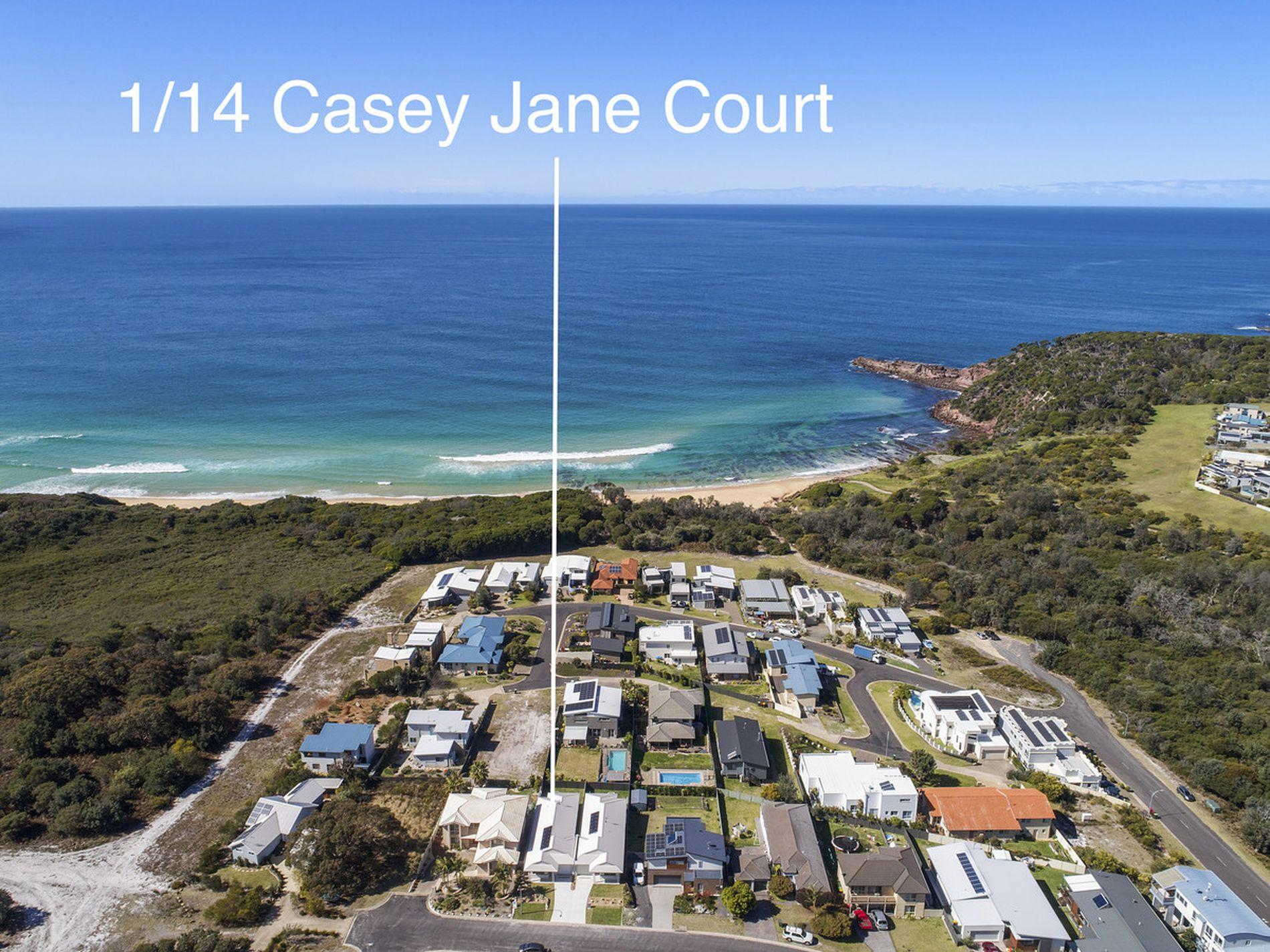 1 / 14 Casey Jayne Court, Tura Beach