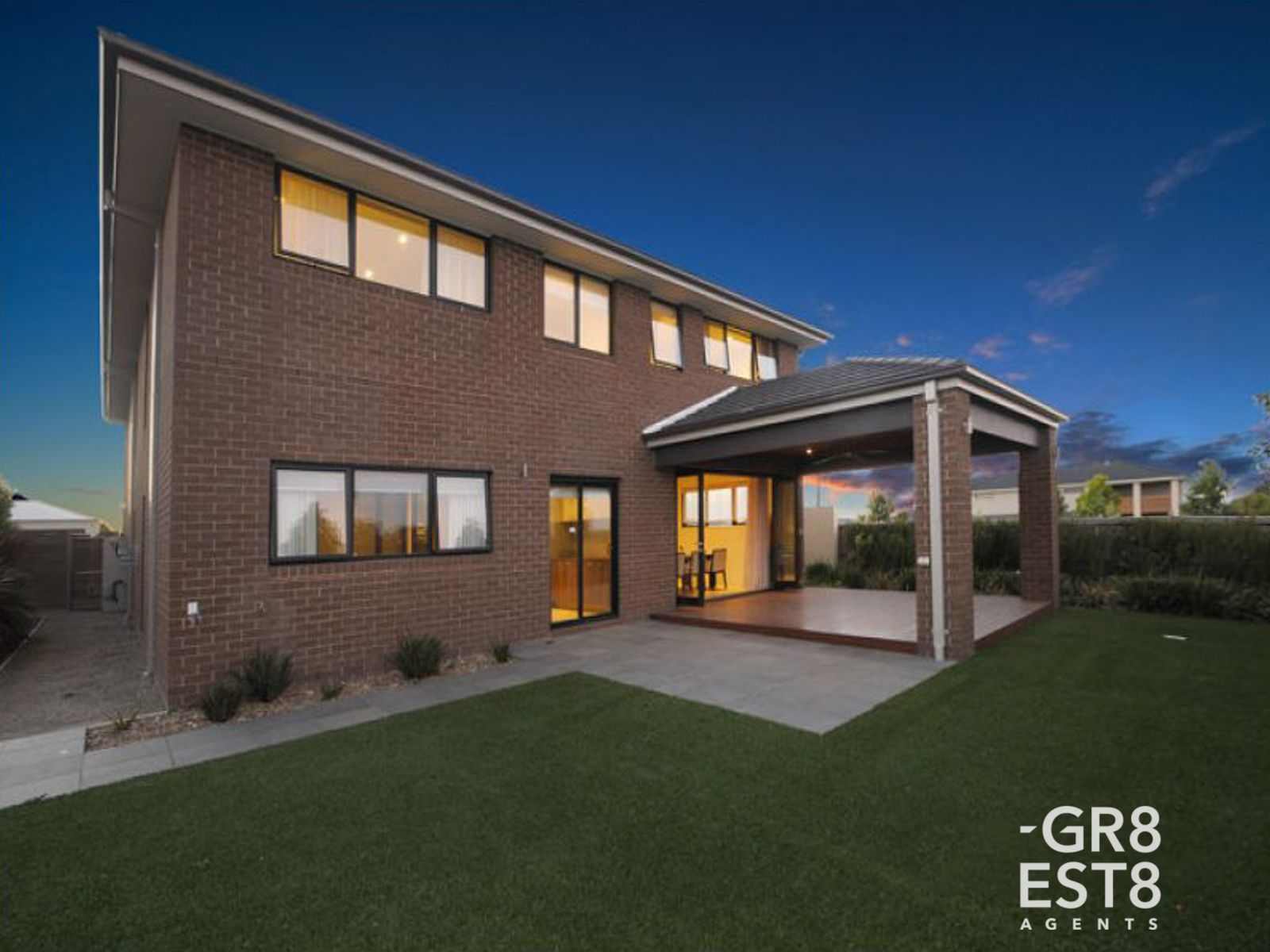 21 John Russell Road, Cranbourne West