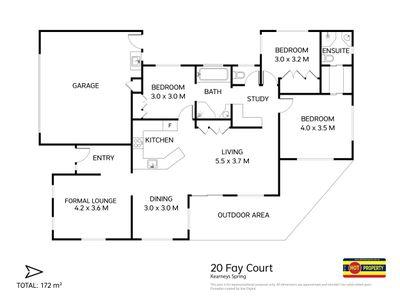 20 Fay Court, Kearneys Spring