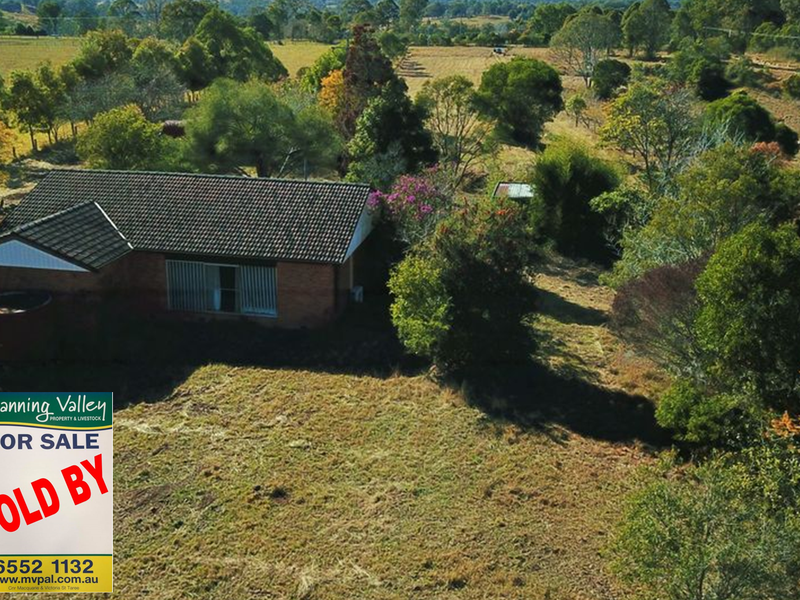 217 Abbotts Road, Bootawa
