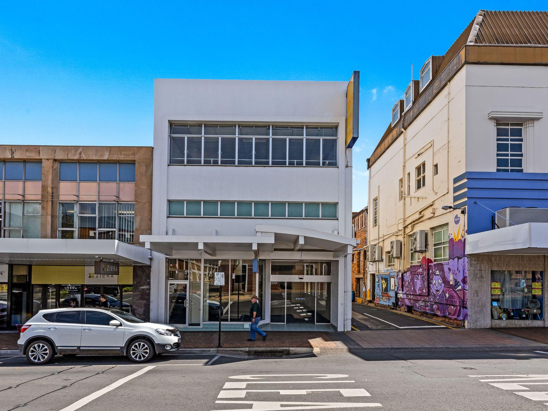 239 Margaret Street, Toowoomba City