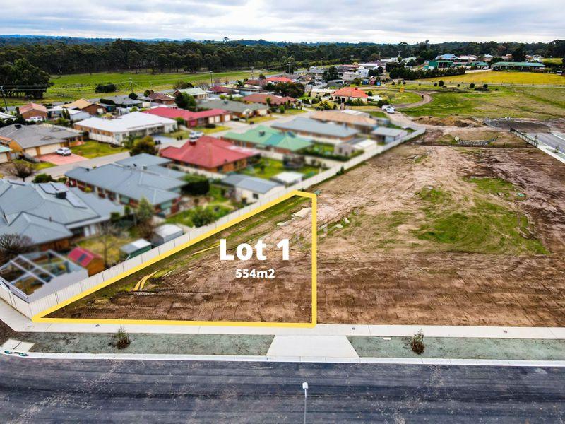 Lot 1 Ridd Court, Seymour