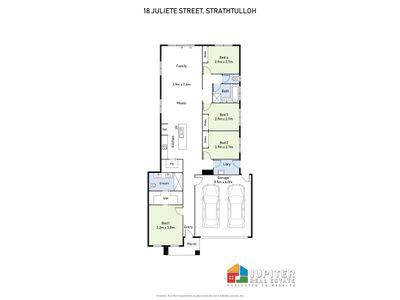 18 Juliete Street, Strathtulloh