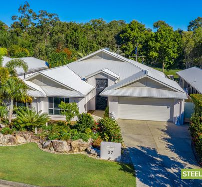 37 Fairway Parade, Peregian Springs