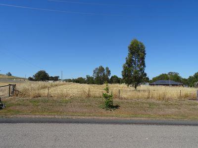 Lot 1 Avenel - longwood Road, Avenel