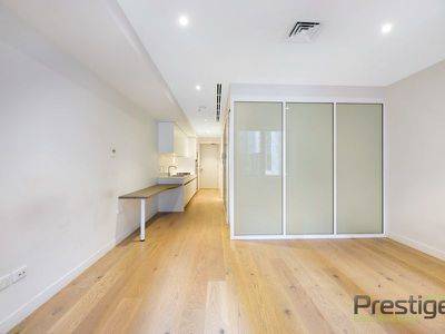 310 / 233 Collins Street, Melbourne