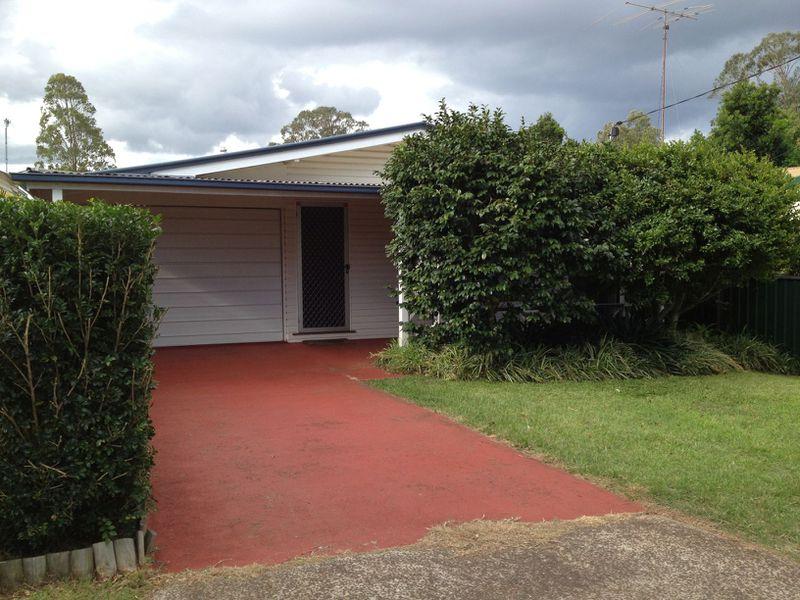 87 Long Street, South Toowoomba
