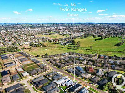 46 Twin Ranges Drive, Warragul