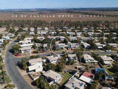 28 De Castella Drive, Moranbah