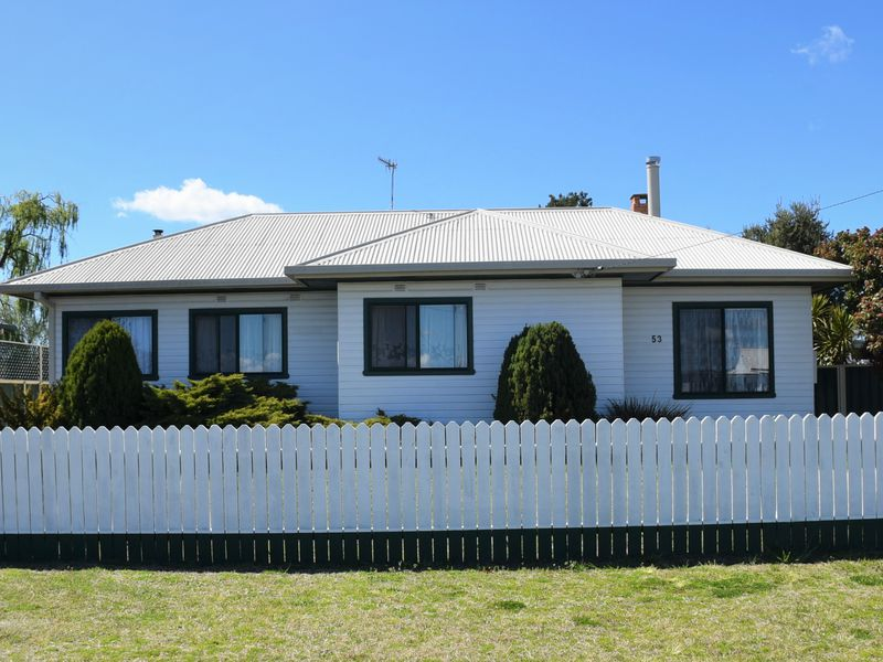 53 Coronation Avenue, Glen Innes