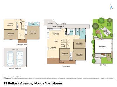 18 Bellara Avenue, North Narrabeen