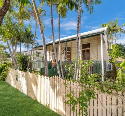4 Fourth Avenue, South Townsville