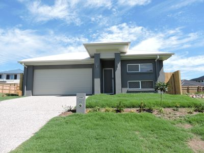 83 Celebration Crescent, Griffin