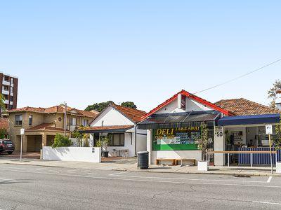 2 / 60 Cleaver Street, West Perth