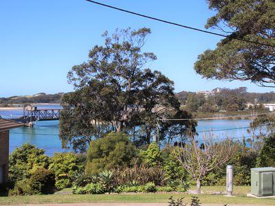 3 Water Crescent, North Narooma