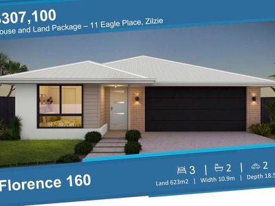 11 Eagle Place, Zilzie