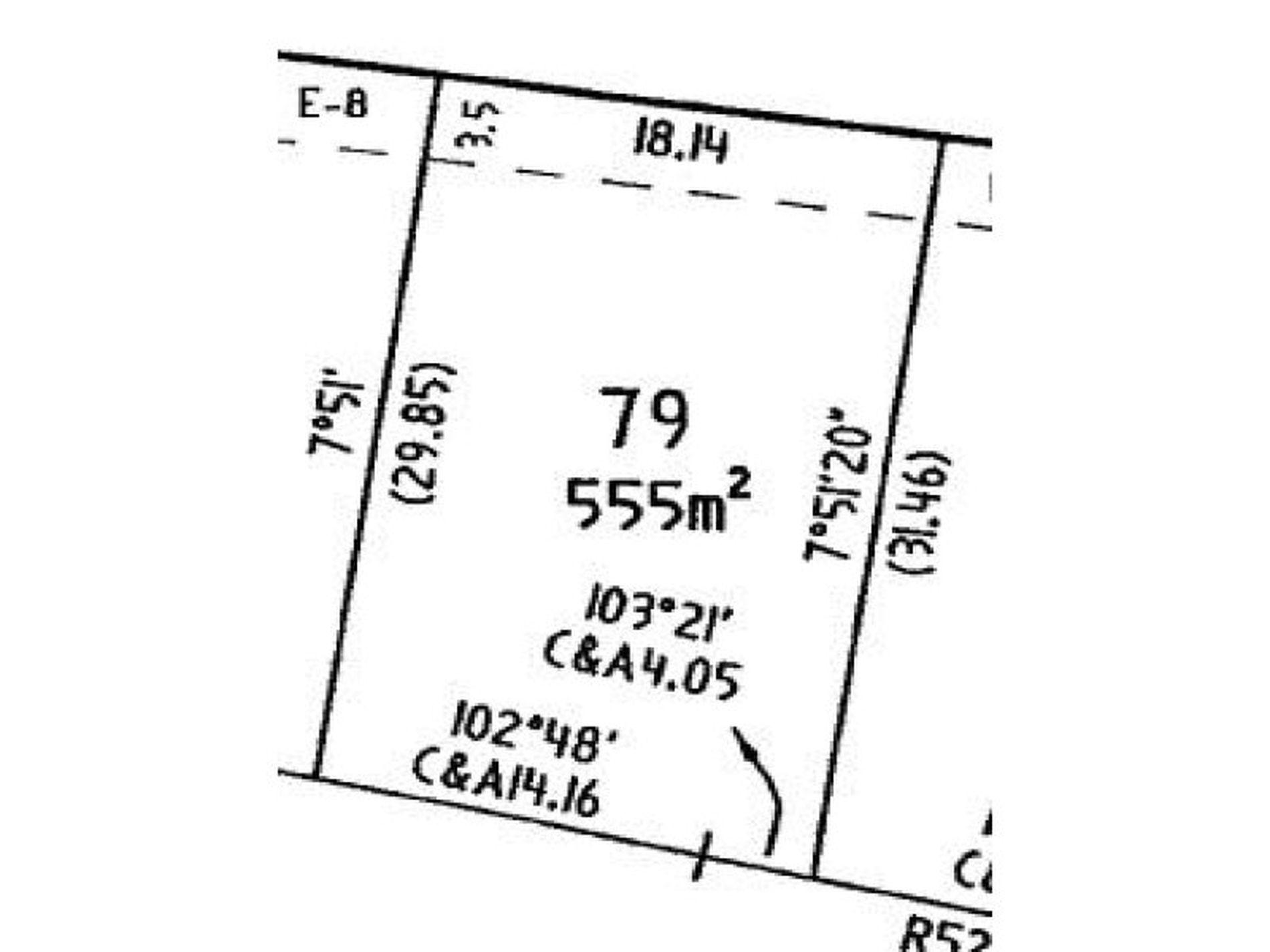 Lot 79 Arlington Park, Wangaratta