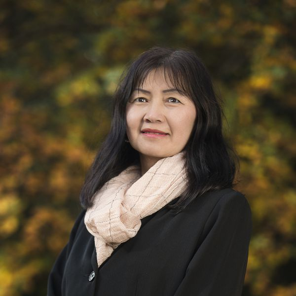 Marie Leong