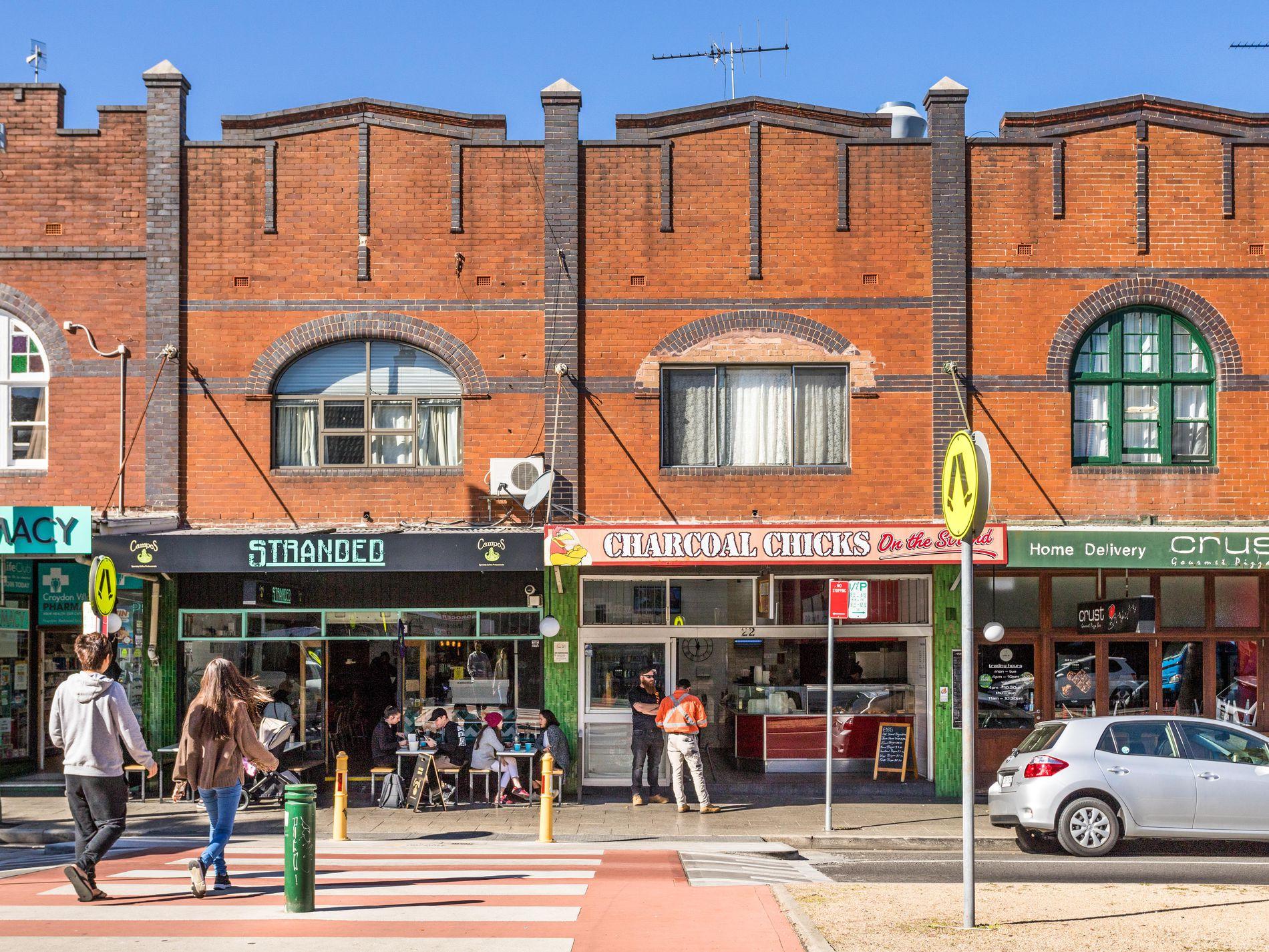 1 Lea Street, Croydon